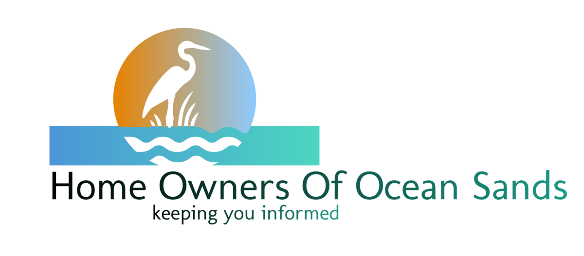 Home Owners of Ocean Sands